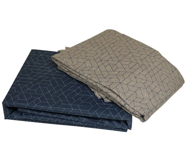 Goosby 100% Cotton Sheet Set by Wrought Studio